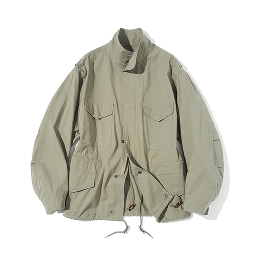 [파르티멘토] Field Jacket Khaki