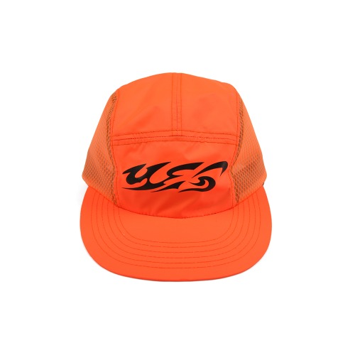 [YESEYESEE] Beach Cap Orange