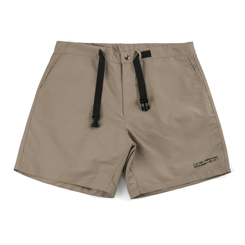 Ripstop Shorts - WHEAT