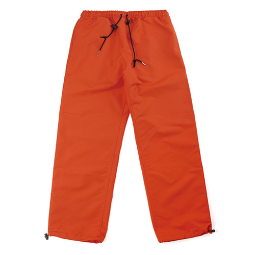 Ripstop Pants - ORANGE