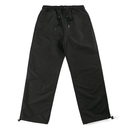 Ripstop Pants - BLACK