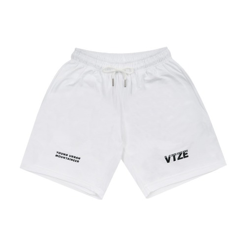 [VETEZE] Urban Half Pants (white)