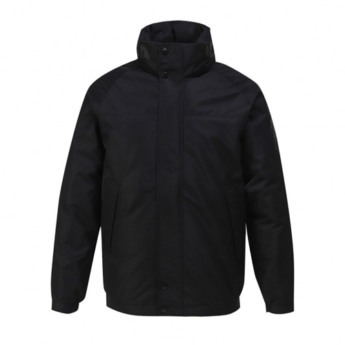 [DC] SPORTY DOWN JACKET (D841PK191BLK)