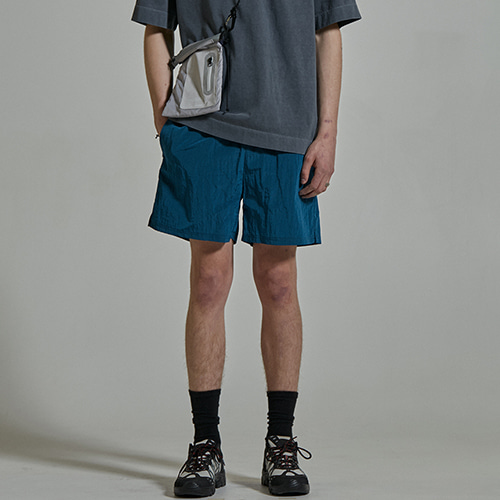 [viva studio] MINIMAL SHORTS IS [BLUE]