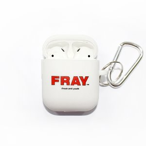 FRAY AIRPOD CASE