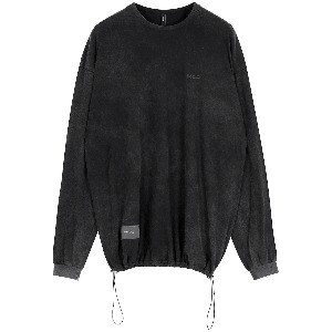 [FLAREUP] snow washing dye long sleeve (FU-146_long)