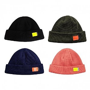 [RUNDS] fluorescence watch cap (4color)