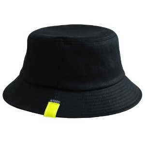 [RUNDS] reflect bucket hat