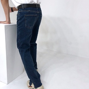 [4BLESS] Wide Jeans