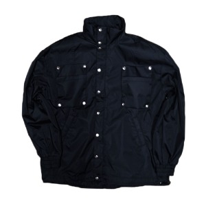 [XNADUWORKS] Paper Wax Utility Outer - Black