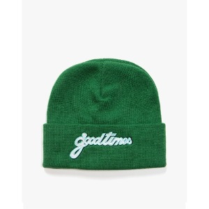 [have a good time] Good Time Beanie - Green