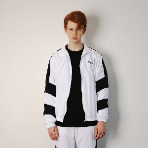 [예스이지] YESEASY TRACK JACKET - WHITE