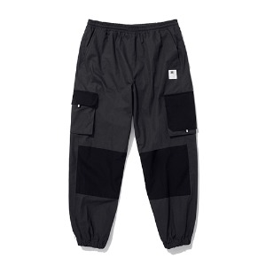 [더블에이씨] Utility Cago Pants -gray