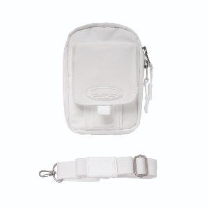 [GPD] METRO SINGLE LIQUOR SACK WHITE