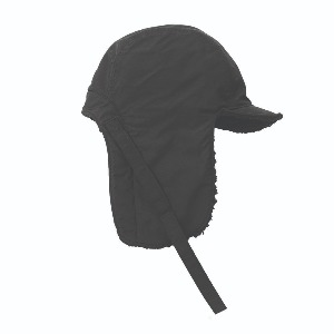 [GPD] REVERSIBLE TROOPER HAT BLACK