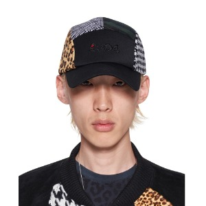 [Dying Breed] RUDE Baseball Cap 1