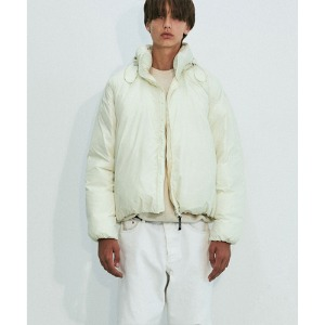 [viva studio] LEVEL 7 PARKA IA - IVORY