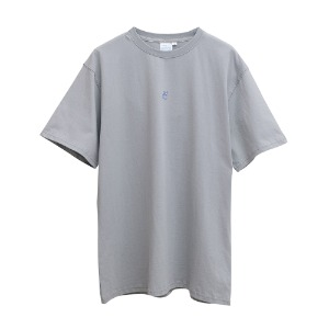 [더블에이씨] G.Stwerk Luminous T-shirt- gray
