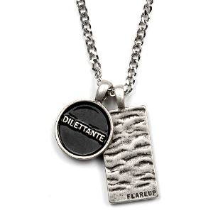 [FLARE] MSF Necklace (FL-711)