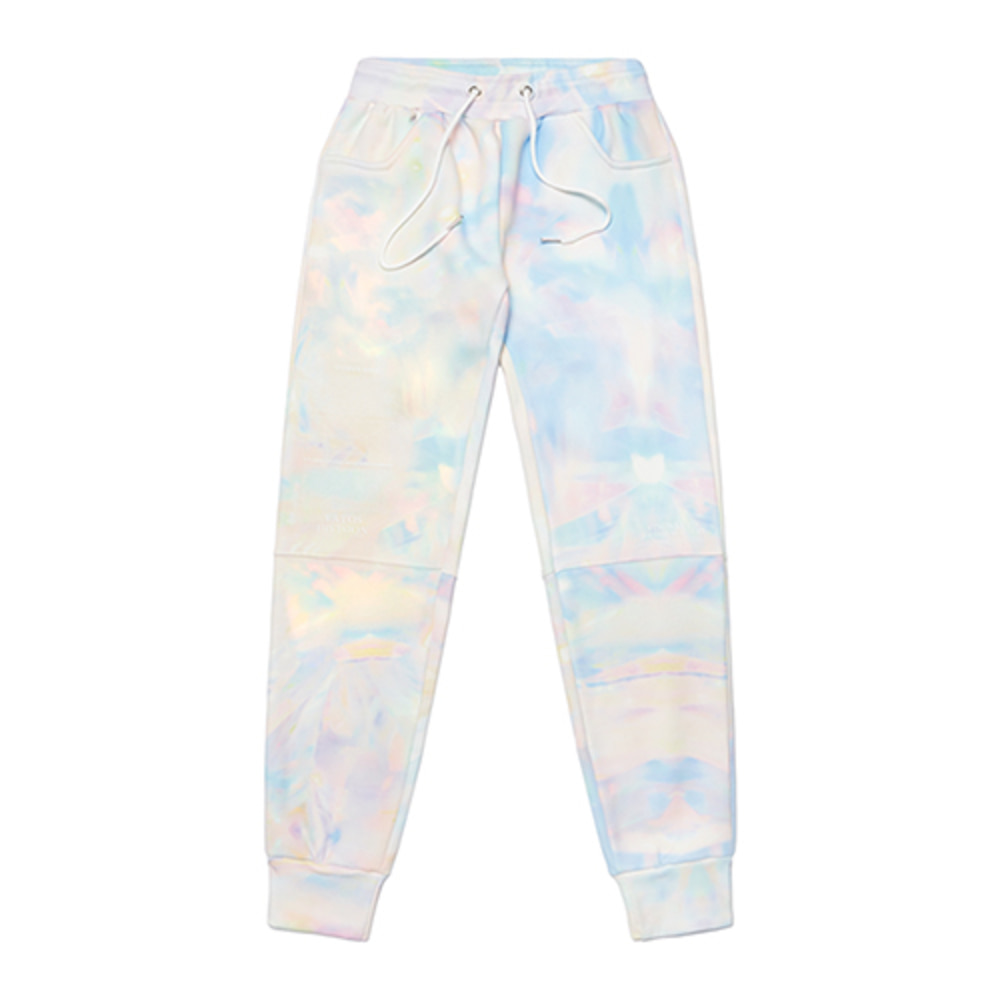 [STIGMA]JEWELRY HEAVY SWEAT JOGGER PANTS - PATTERN
