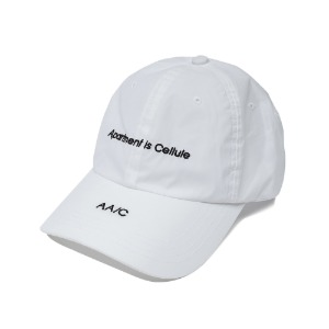 [더블에이씨] APARTMENT Ballcap-3M