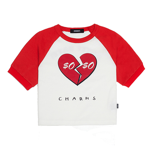 [CHARM'S] Hate Heart T_WH/RE
