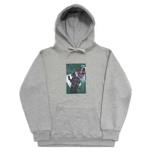 [EASY BUSY x JMB] JMB Hoodie Type.3 - Grey