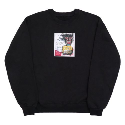 [EASY BUSY x JMB] JMB Sweatshirts - Black