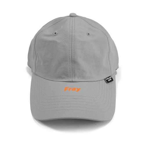 [Fresh anti youth] Tokyo Debut Ball Cap - Grey