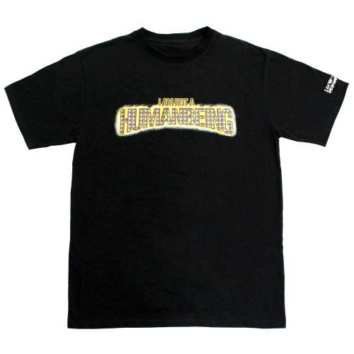 Bling Logo T-Shirts - Black