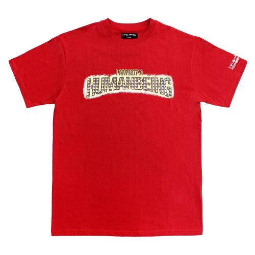 Bling Logo T-Shirts - Red