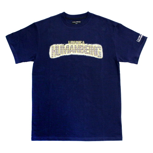 Bling Logo T-Shirts - Navy