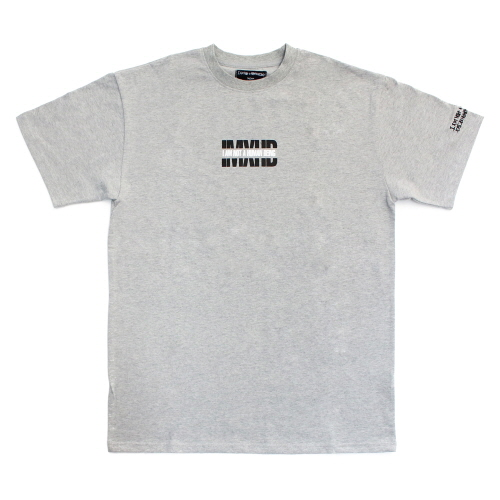 IMXHB Logo T-Shirts - Grey
