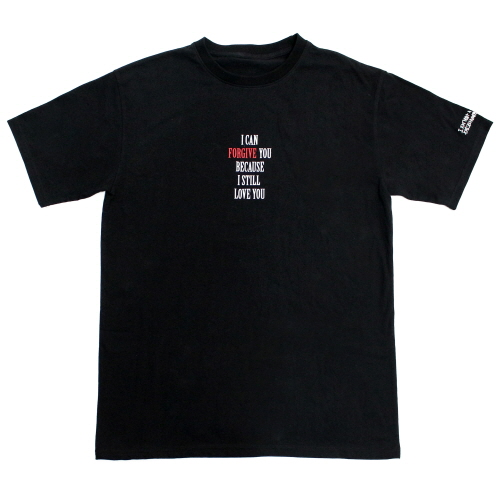 Still Love You T-Shirts - Black