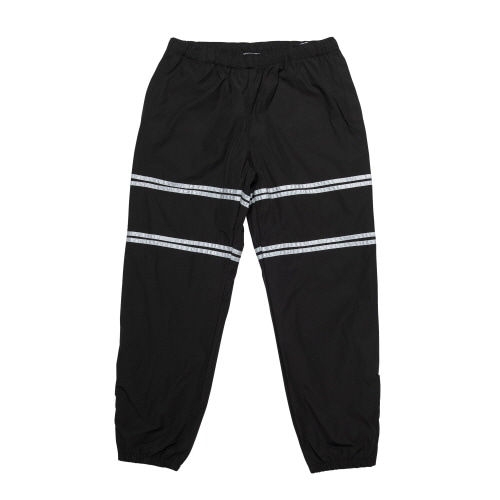 [18FW] IMXHB TRACK PANTS - BLACK