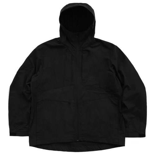[18SS] IMXHB URBAN TECH JACKET - BLACK