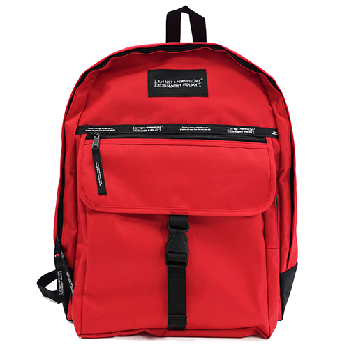 [18SS] 2018 DAYPACK - RED