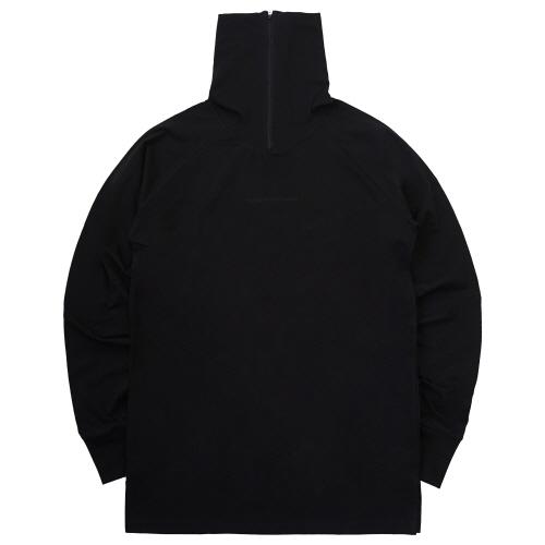 [18SS] IMXHB URBAN TECH MK LONG SLEEVE - BLACK