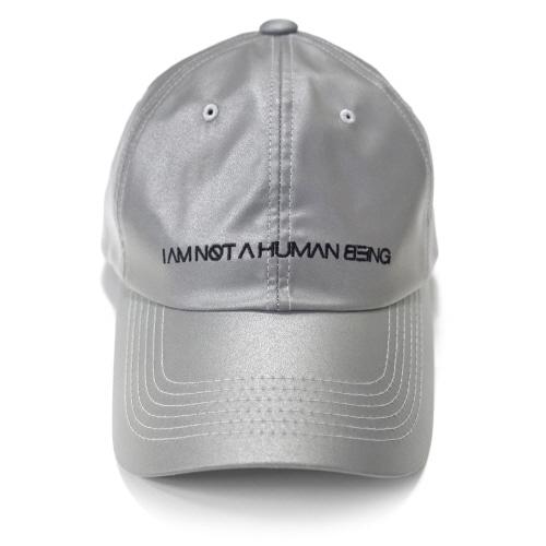[18SS] IMXHB REFLECTOR CAP - SILVER
