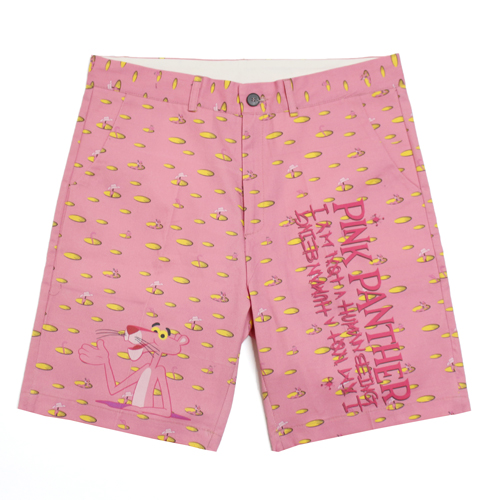 [PPXHB] Where Is Pink Panther Shorts - Pink
