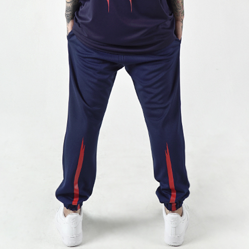 [Nameout] Jersey Pants - Navy