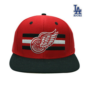 Detroit Redwings Snapback