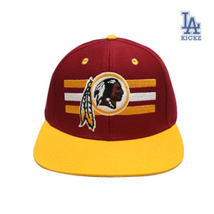 Washington Redskins Throwback Snapback Hat