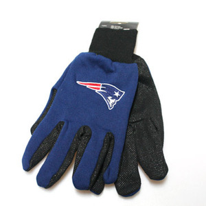 New England Patriots  Utility Gloves
