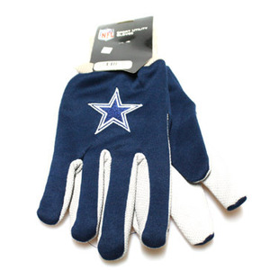 Dallas Cowboys  Utility Gloves