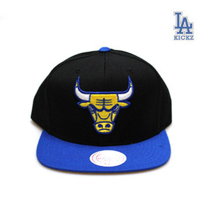 "Chicago Bulls ""Jordan 5 Laney"" Snapback Hat"