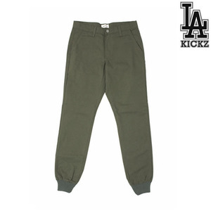 Ripstop Light Khaki jogger pants