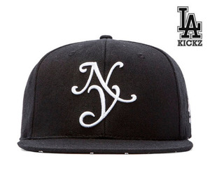 40 oz NYC NEW YORKER CAP