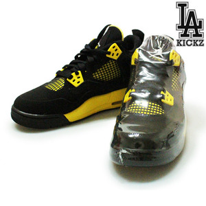 [USED][235]Air Jordan 4 Retro 썬더