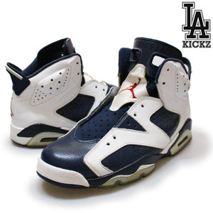 [USED][280]Air Jordan 6 Retro [노박스]